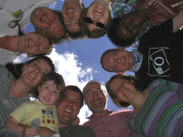 Trek Reunion Year 2004 - Germany