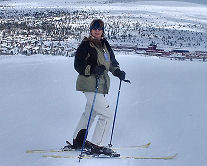 Always Sälen Week 12. The Champs skiweekend up north in Sälen in the Swedish Mountains.